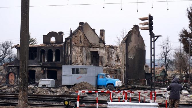 4 години от трагедията в Хитрино