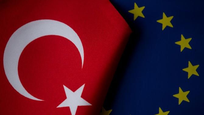Лидерите на ЕС дават зелена светлина за разширяване на санкциите срещу Турция