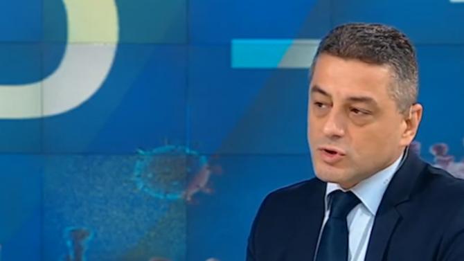 Красимир Янков: БСП се превърна в партията на Корнелия Нинова