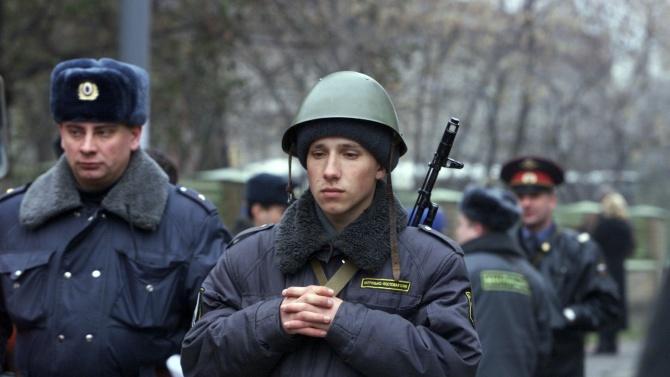 В Русия: Аллаху акбар, взрив и смърт