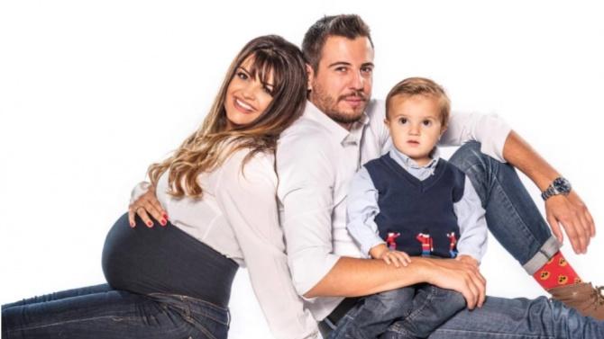 Петя Дикова стана майка за втори път. Тв водещата зарадва