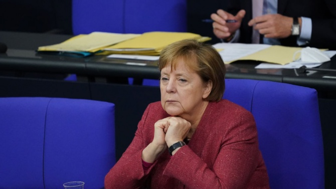 Меркел: Европа остава отворена за диалог с Турция