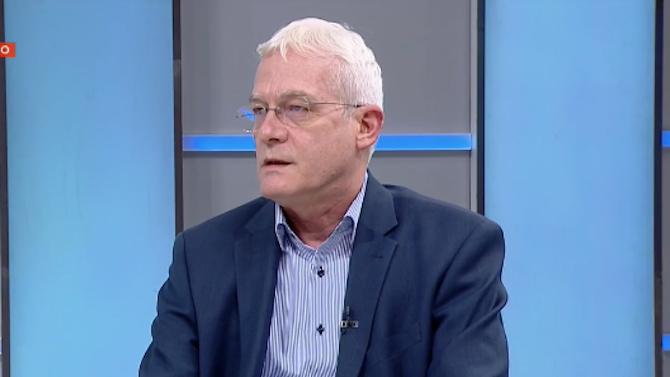 Шефът на НЗОК обясни има ли напрежение в системата и кое ще повлияе върху сигурността на пациентите