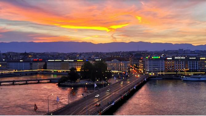 Швейцария наложи санкции на беларуския президент