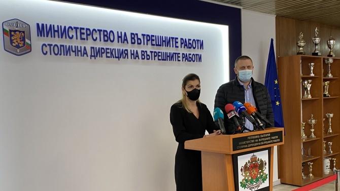 МВР с подробности за рецидивиста, обрал дядо на спирка в София