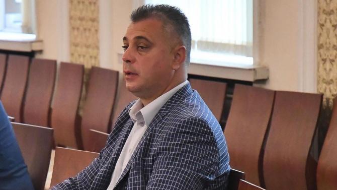 Юлиан Ангелов: ВМРО е готова за избори по всяко време