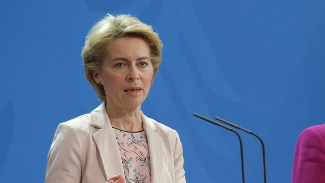 ЕС възнамерява да стане лидер в световното движение за намаляване на въглеродните емисии