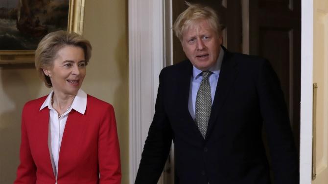 Великобритания и ЕС: Да изминем още една миля!