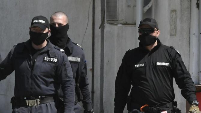 Проверки за спазване на мерки в София