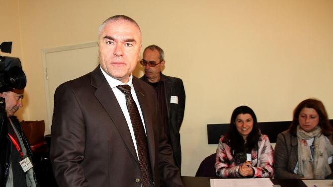 Веселин Марешки: Изборите трябва да са в края на май