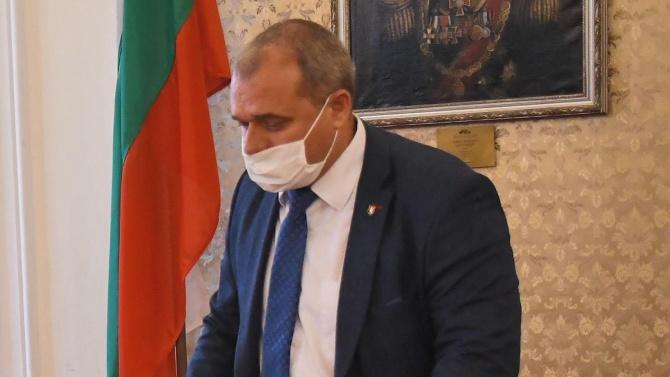 Депутат от ВМРО: Почти невероятна е нова коалиция с ГЕРБ