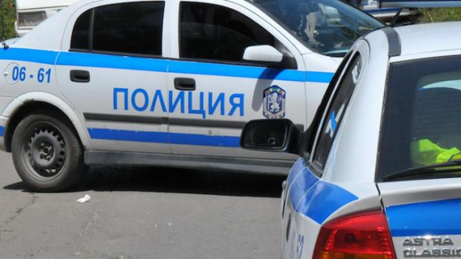 Възрастен мъж е бил намерен след 6-часово издирване