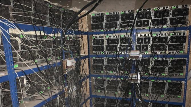 Прокуратурата с последни подробности за рекордната кражба на ток