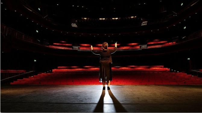 """""""Мечтата на Наташа"""" на Габровския театър с две представления в София"""