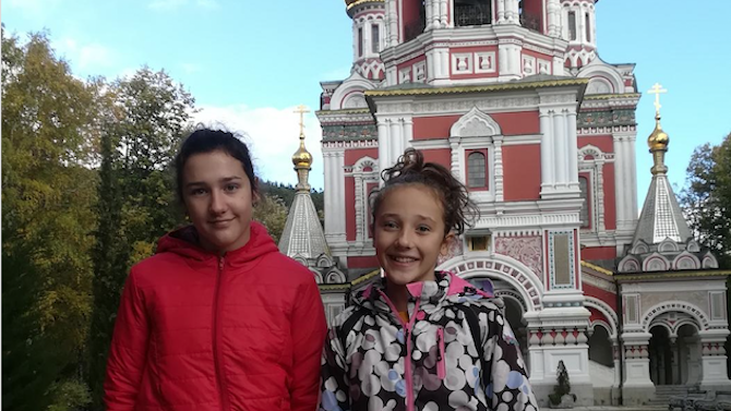 Със собственоръчно изработени коледарски геги ученички от Елена спечелиха първи места в национален конкурс