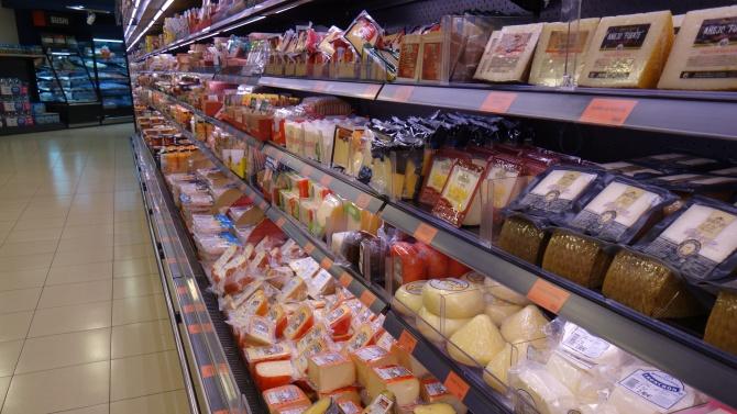 Полша глоби верига супермаркети, печелела нечестно от доставчици