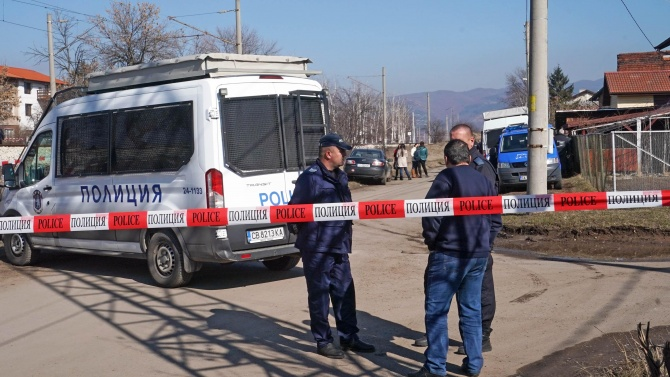 Свирепо убийство в Стара Загора: откриха разчленено тяло