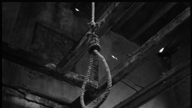 27-годишен се обеси в Баничан