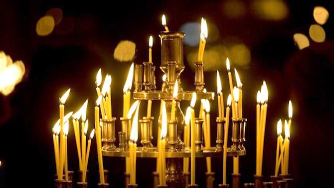 Поклонението пред Васил Стефанов ще бъде в неделя