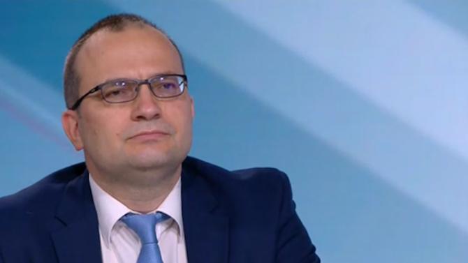 Мартин Димитров: Икономическите мерки на управляващите са хаотични