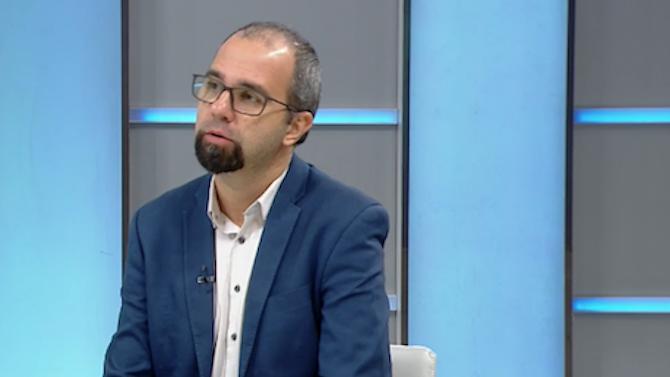 Първан Симеонов: Българите, които се гнусят от Кубрат Пулев, се гнусят от себе си