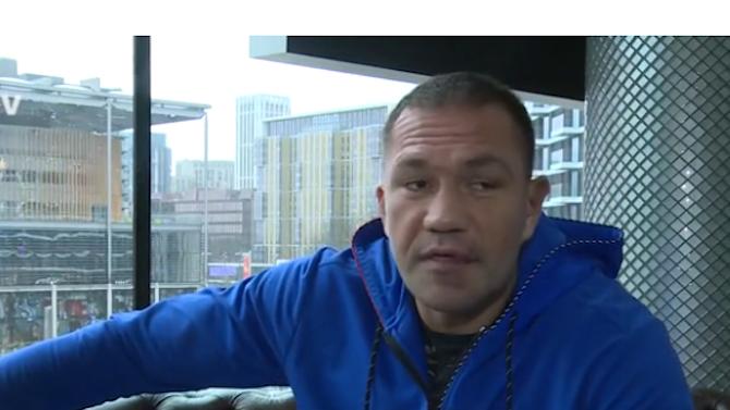 Кубрат Пулев: Нас няма да ни има, но злобата ще я има цял живот