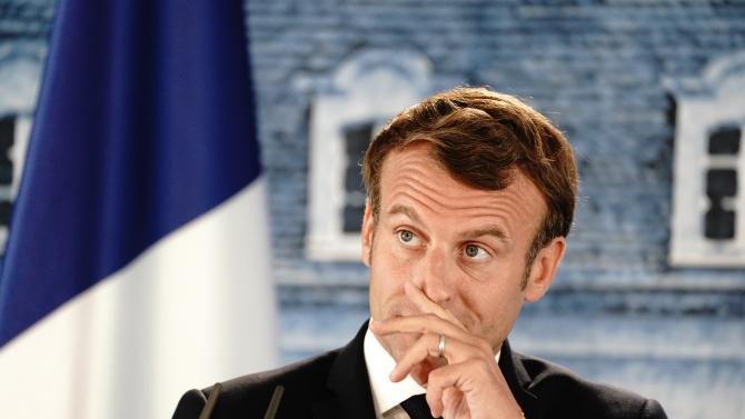 Франция може да закрепи в конституцията си ангажимента за борба срещу климатичните промени