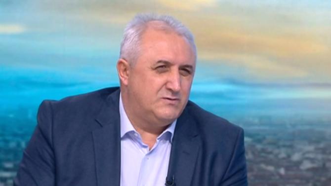 Мехмед Дикме: Ердоган даде урок на  ДПС, че е време да излезе от капсулата