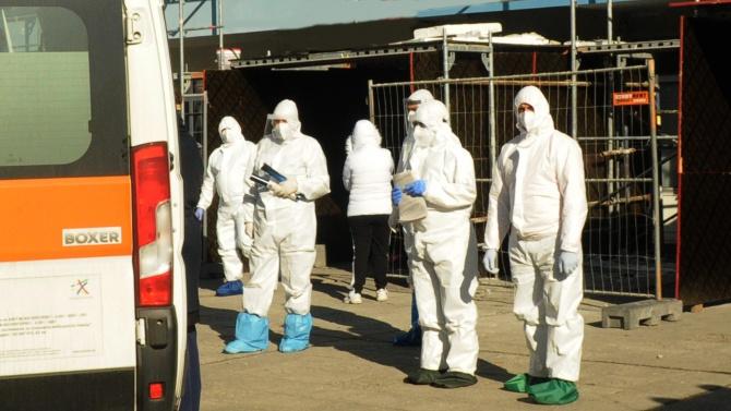 4 нови смъртни случая от COVID-19 в Монтанско
