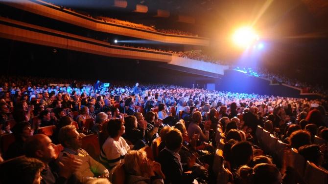 Новогодишният музикален фестивал ще се проведе онлайн