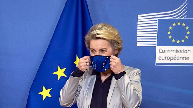 ЕС и НАТО задълбочават сътрудничеството за повече сигурност