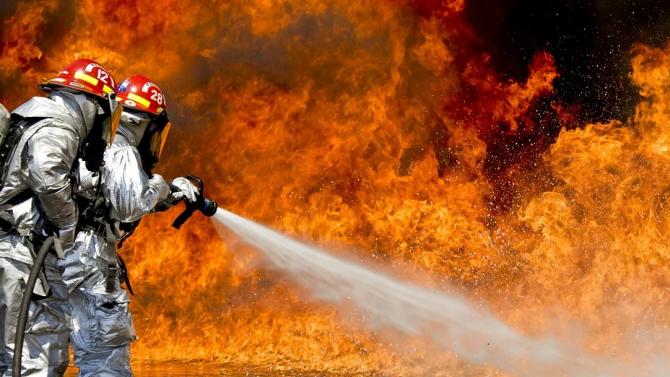 Задържан е директорът на старческия дом в Русия, където при пожар загинаха 11 души