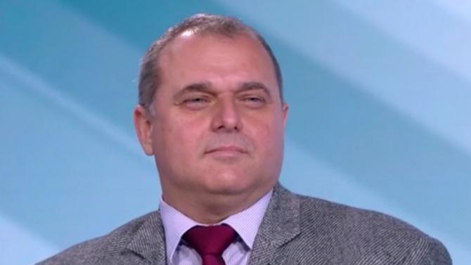 Искрен Веселинов: Северна Македония да спре с фалшификациите на историята