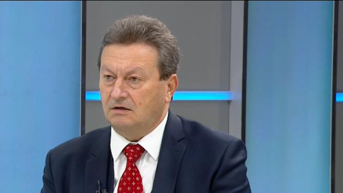 Таско Ерменков: В енергетиката трябва да имаме ясно изградена стратегия