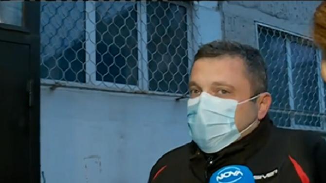 Съседи живеят в страх заради опасен психично болен мъж
