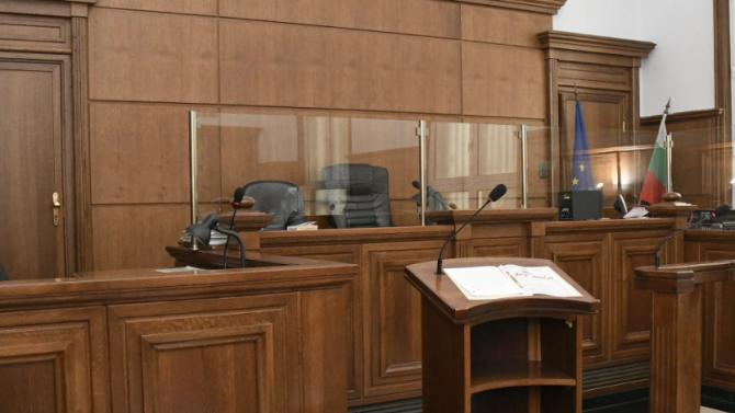 Изправят пред съда участници в схема, работила в помощ на затворник