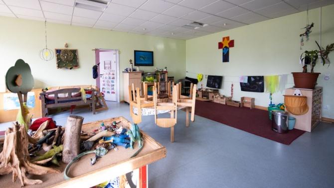 Детските градини в област Шумен остават затворени до края на годината