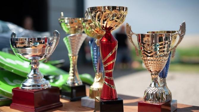 Бесарабски българчета получиха наградите си от български конкурси