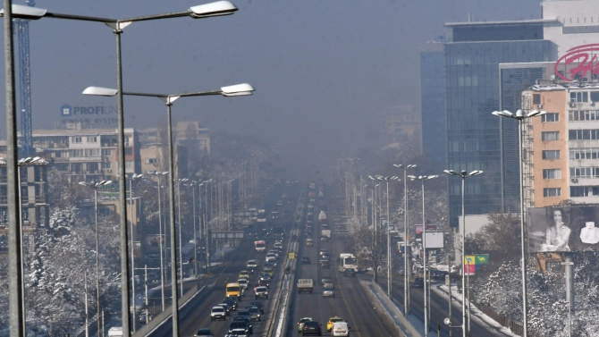 Що да не консервираме мръсен въздух от София за износ!