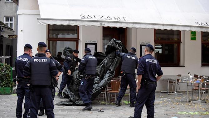 Австрийското правителство представи нови мерки за борба с тероризма