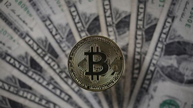 Историческо: Биткойнът мина границата от 20 000 долара