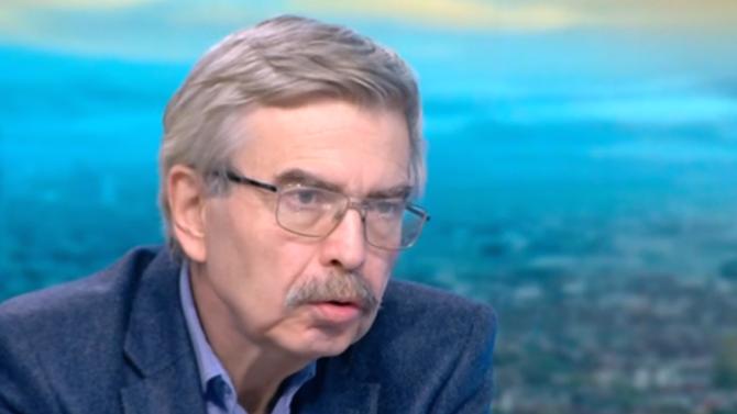 Емил Хърсев: Общо взето икономиката се държи добре