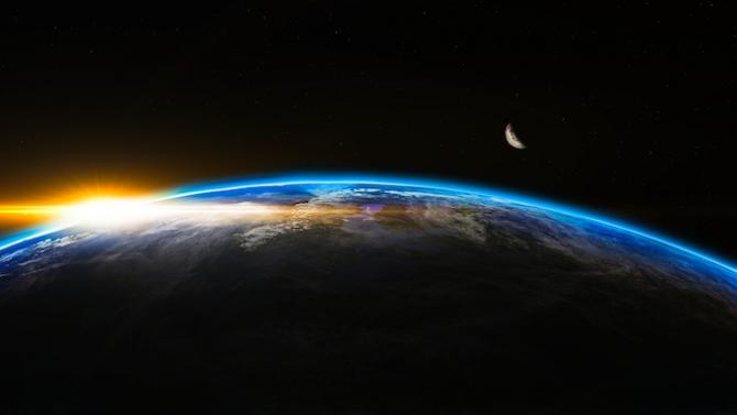 Китайският космически апарат, пренасящ проби от Луната, се върна на Земята
