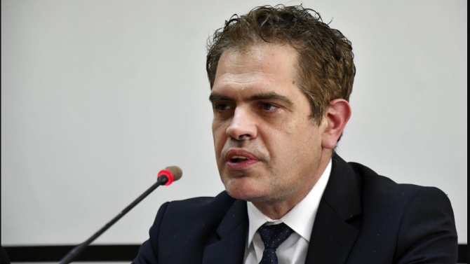 Лъчезар Борисов: В центъра на икономиката стоят хората