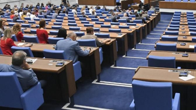 Парламентът ратифицира споразумението за 1 млрд. лева заем от ЕС за преодоляване на последиците от пандемията