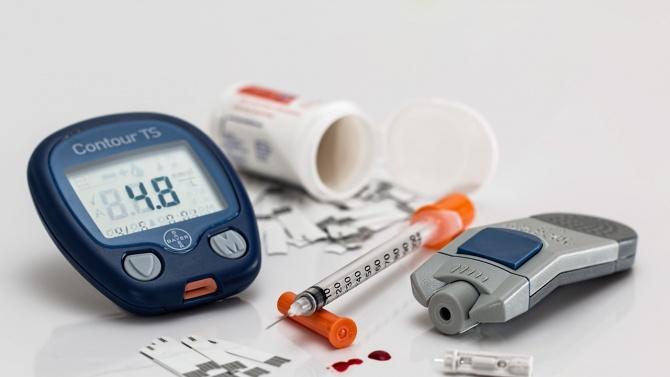 България ще помага за лечението на болни от диабет в Северна Македония