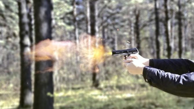 24-годишен се скара с младежи и стреля по тях