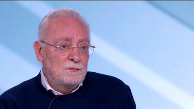 Радосвет Радев: В момента българският бизнес е оставен на кучетата и да се оправя сам