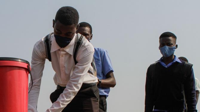 Боко Харам пусна над 300 отвлечени ученици