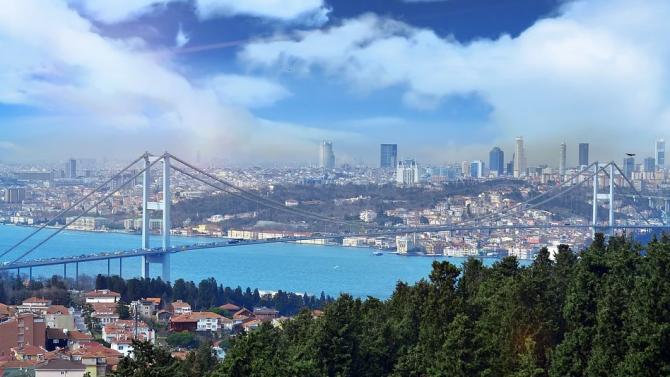 Истанбул е заплашен от водна криза